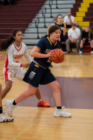 Gallery: Girls Basketball Bellevue @ Mt. Tahoma